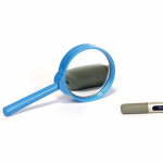 Concave and Convex Mirrors (Product Code 110291-2)